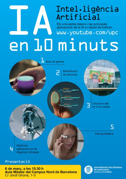 AI in 10 minutes