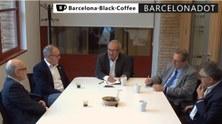 Barcelona Black Coffee