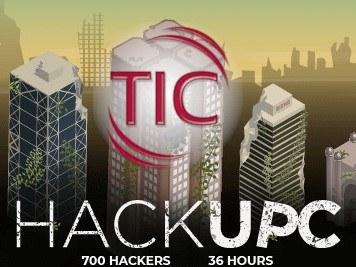 COEINF joins HackUPC