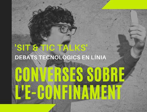 SIT & TIC Talks
