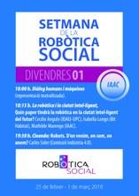 Social Robotics Week