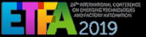 WiE Forum - ETFA2019