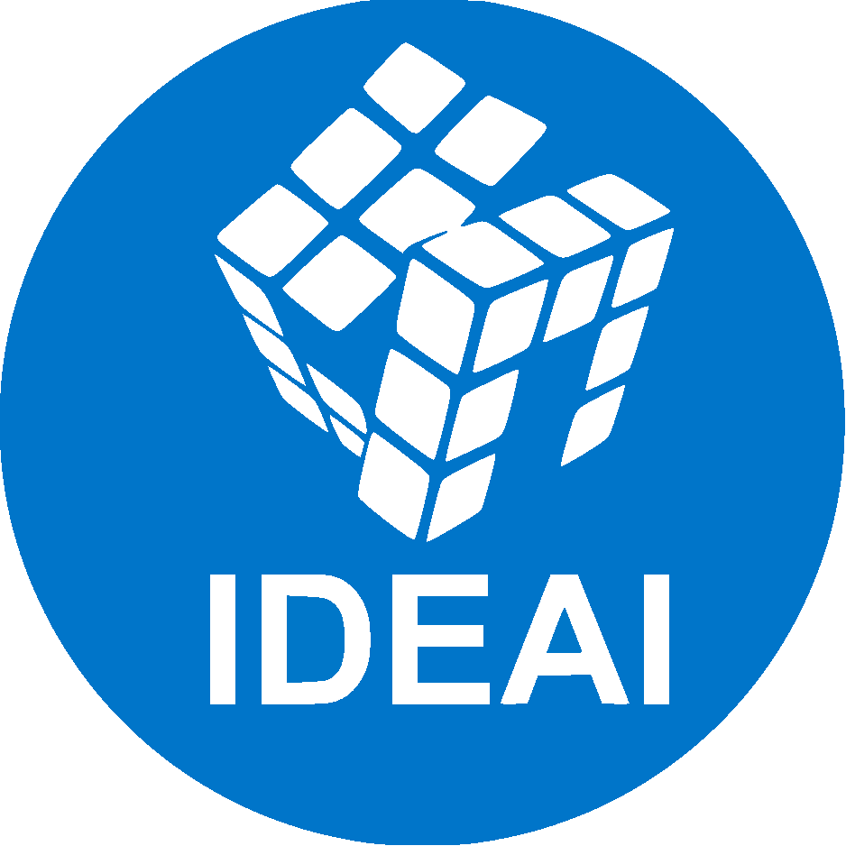 IDEAI-UPC logo