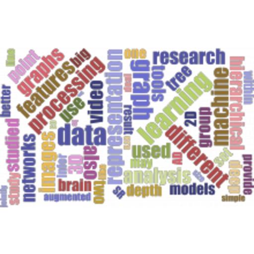 Procesado de señales multimodales y aprendizaje automático en grafos.