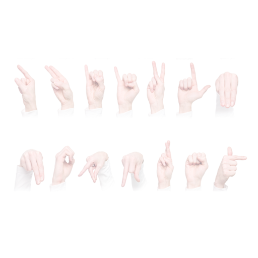 Spoken to sign language translation using neural networks